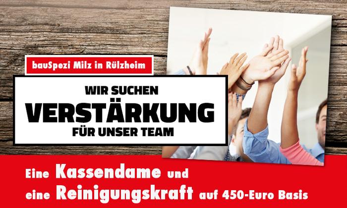 stellenanzeige_kassendame-reinigungskraft_milz-ruelzheim