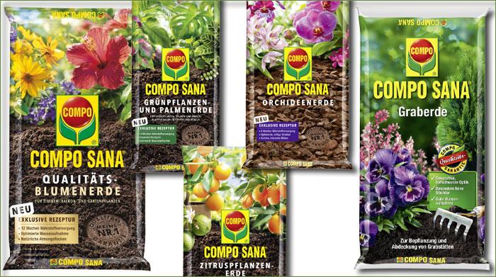compo-sana-blumenerde-palmenerde-graberde-zitruspflanzenerde